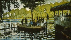 Die Erfindung des Impressionismus