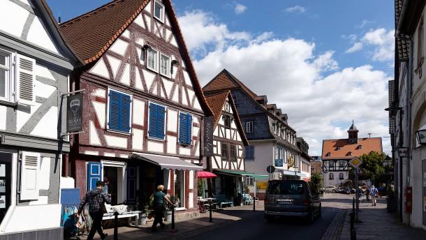 Hessentag in Bad Vilbel abgesagt