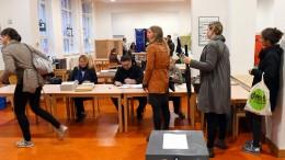 Das Rückgrat der Bundestagswahl