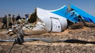 Viele Fragen, keine Antworten: Was brachte den Airbus wirklich zum Absturz?