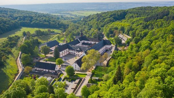 Mehr Zimmer für Kloster Eberbach