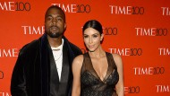 Freude über Nachwuchs:  Kim Kardashian und Kanye West