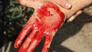 Straßenschlachten in Irans Großstädten