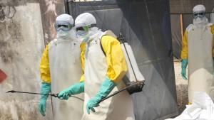 Guinea erklärt neue Ebola-Notmaßnahmen
