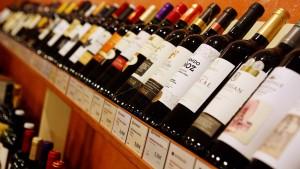 Nicht nur guter Wein muss reifen