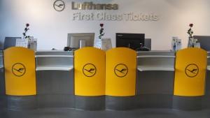 Wen der Bund zur Lufthansa schickt