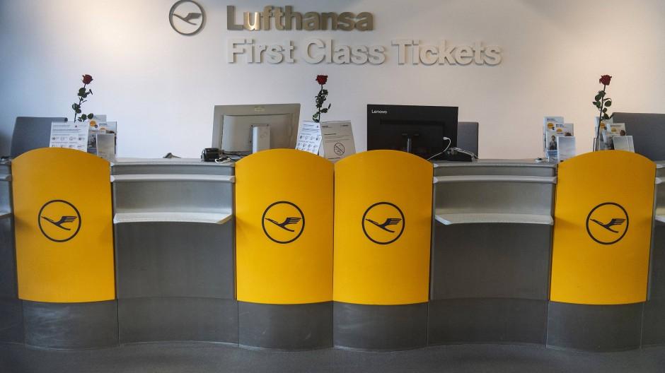 Ist die Lufthansa noch zu retten?