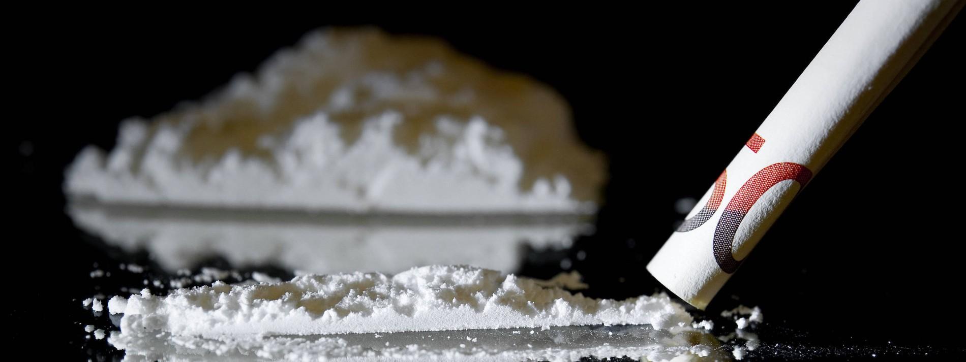 Kokaintests auf dem Weg ins Büro?