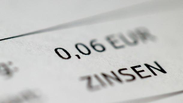 Der EZB-Kurs erschwert ärmeren Haushalten den Vermögensaufbau