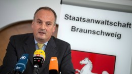Staatsanwaltschaft klagt weitere Mitarbeiter von Volkswagen an