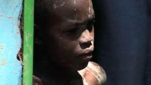 Haiti leidet weiter unter Folgen