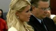 Paris Hilton entgeht Gefängnis