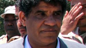Gaddafis Geheimdienstchef an Libyen ausgeliefert
