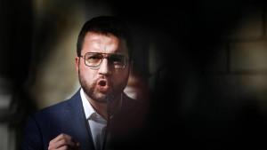 Aragonès scheitert bei Wahl in Katalonien