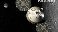 Ein Raumfahrtprogramm der Zukunft