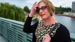 Transgeschlechtliche Tessa Ganserer will in den Bundestag