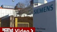 Siemens engagiert Korruptionsexperten