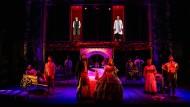 """""""Slave Play"""" entfachte während seines Laufs am Off-Broadway einen Hype, der Madonna ebenso ins Theater gelockt haben soll wie Whoopi Goldberg und Scarlett Johansson."""