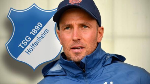 Erstklassige Chance für Sebastian Hoeneß
