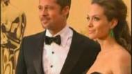 Stars im Oscar-Fieber präsentieren sich auf dem Roten Teppich