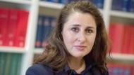 """""""NSU 2.0"""": Rechtsanwältin Seda Basay-Yildiz ist Ziel mehrerer Drohschreiben geworden."""