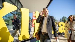 Die Knackpunkte zwischen SPD, Grünen und FDP
