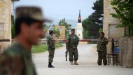 Über 100 Tote bei verheerendem Taliban-Anschlag