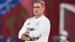 """Kuntz beklagt """"egoistische Gründe"""" von Spielern und Vereinen"""