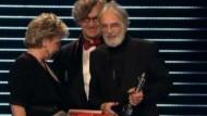 Michael Haneke räumt drei Preise ab