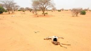 Klimawandel erschwert armen Staaten Kreditzugang
