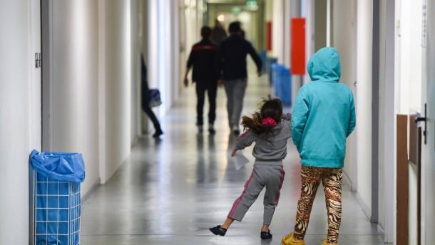 Was den Menschen zum Flüchtling macht