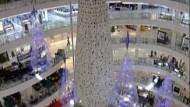 Größter essbarer Weihnachtsbaum