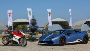 Wird Ducati im Audi-Reich Teil einer Luxus-Allianz?