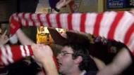 Bayern kämpfen sich ins Halbfinale