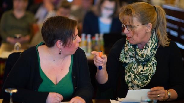 Sachsen-Anhalts Grünen-Chefin gibt fremde Texte als eigene aus
