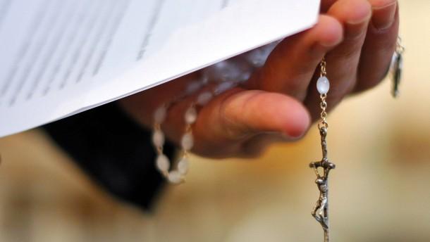 Bischöfe rufen zu respektvollem Umgang miteinander auf