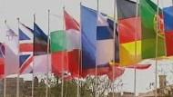 EU berät über Vermittlerrolle im Kaukasus-Konflikt