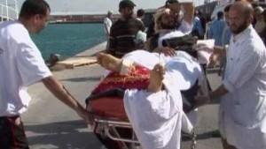 UN will Hilfe nach Misrata schicken