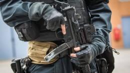 Dreharbeiten mit Waffenattrappen bleibt ohne strafrechtlichen Folgen