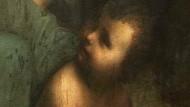 Mutmaßliche Skizzen im Louvre entdeckt