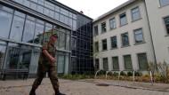 Das ehemalige Bundeswehrkrankenhaus in Amberg gehörte noch zu Golden Gates erfolgreicheren Projekten.