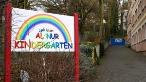 Rheinland-Pfalz entzieht muslimischer Kita Betriebserlaubnis