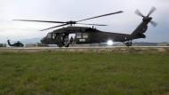 Nato stärkt Präsenz in Osteuropa