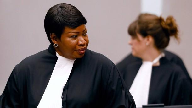 Strafgerichtshof lehnt Ermittlungen gegen Amerika ab