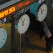 Warschaus Börse: Nicht nur Händler und Investoren bestimmen hier die Kurse.