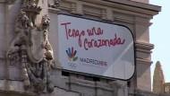 Madrid träumt von 2016