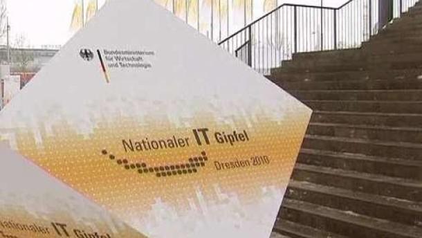IT-Unternehmen auf der Suche nach Fachkräften