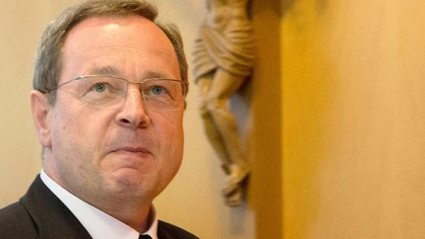 Abtreibungsgegner unterliegt im Rechtsstreit mit Limburger Bischof