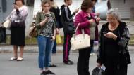 EU will Freihandel mit Ukraine um 15 Monate aufschieben