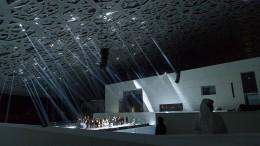 Ein Louvre für Abu Dhabi